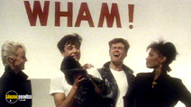 Still #3 from Wham: The Best Of