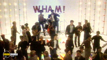 Still #5 from Wham: The Best Of