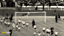 Still #1 from The World Cup Final 1966: England vs. West Germany