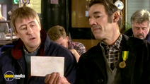 Still #8 from Only Fools and Horses: Heroes And Villains
