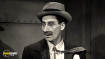 Still #8 from The Marx Brothers: At the Circus