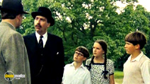 Still #7 from Swallows and Amazons Forever: Coot Club/The Big Six