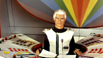 Still #1 from Captain Scarlet and the Mysterons: Vol.1
