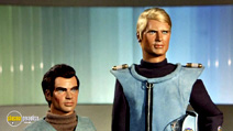 Still #3 from Captain Scarlet and the Mysterons: Vol.1