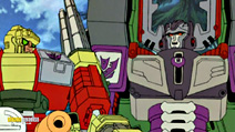 Still #7 from Transformers Armada: Vol.2