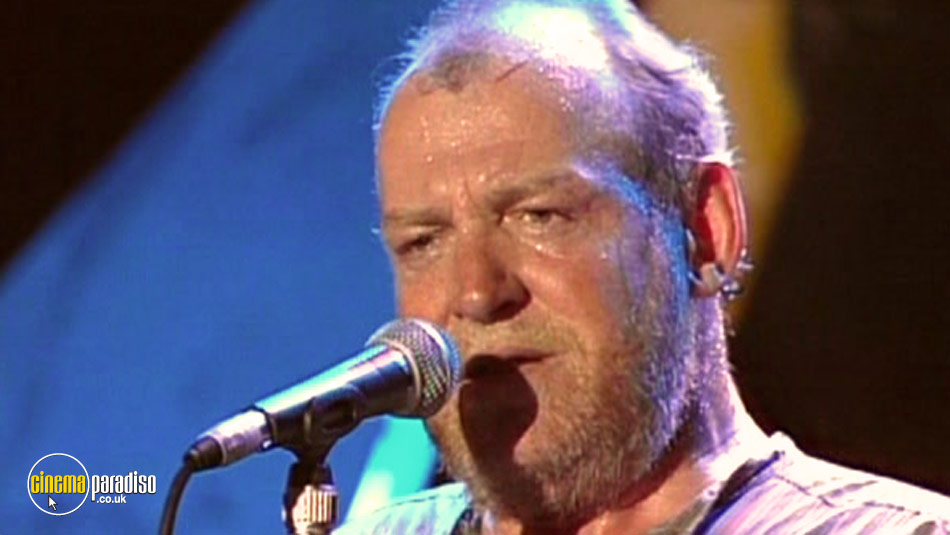 Joe Cocker: In Concert online DVD rental