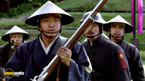 Still #6 from The Last Samurai