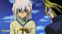 Still #5 from Yu Gi Oh!: Vol.6: The Scars of Defeat
