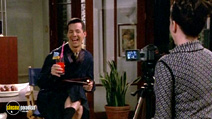 Still #3 from Will and Grace: Series 3