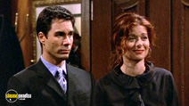 Still #4 from Will and Grace: Series 3