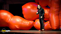 Still #8 from Ross Noble: Randomist