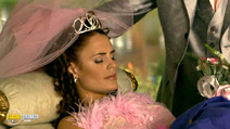 Still #8 from Footballers' Wives: Series 1