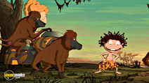 Still #7 from The Wild Thornberrys Movie
