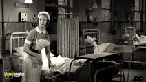 Still #5 from Carry on Nurse
