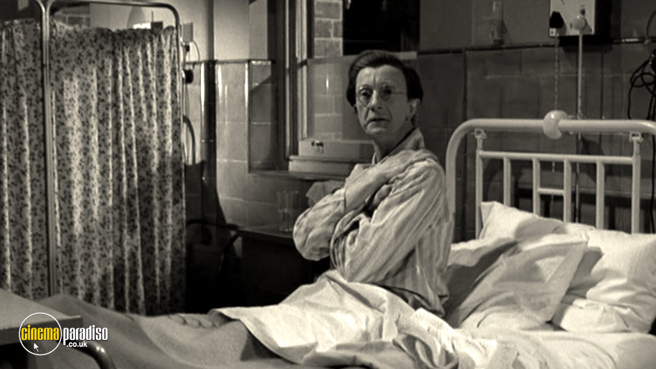 Carry on Nurse online DVD rental