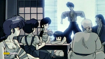 Still #3 from Ranma 1/2: The Movie 2
