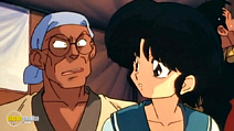 Still #6 from Ranma 1/2: The Movie 2