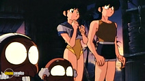Still #7 from Ranma 1/2: The Movie 2