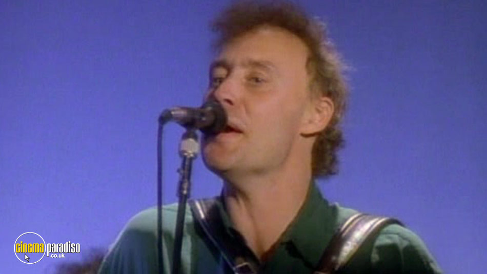 Bruce Hornsby and the Range: A Night on the Town online DVD rental