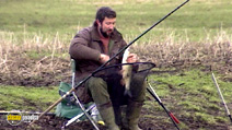 Still #5 from John Wilson Presents: Go Fishing Masterclass