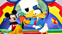 Still #5 from Mickey Mouse Clubhouse: Mickey's Message from Mars