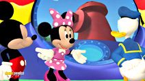 Still #6 from Mickey Mouse Clubhouse: Mickey's Message from Mars