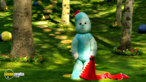 Still #2 from In the Night Garden: What Fun!