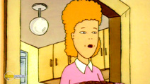 Still #4 from Beavis and Butt-head: The Mike Judge Collection: Vol.1