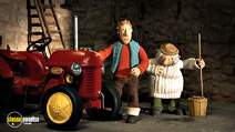 Still #2 from Little Red Tractor: One Potato Two Potato