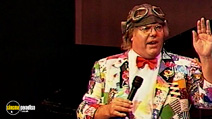 Consider, that roy chubby brown documentary shoulders down