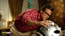 A still #7 from Sky High with Kurt Russell