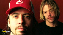 Still #2 from Foo Fighters: Guardian Angels
