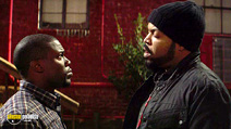 A still #22 from Ride Along with Ice Cube and Kevin Hart