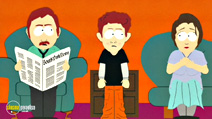 Still #3 from South Park: The Cult of Cartman