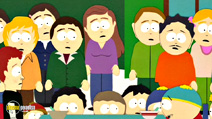 Still #5 from South Park: The Cult of Cartman