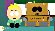 Still #6 from South Park: The Cult of Cartman