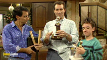 Still #2 from Married with Children: Series 3
