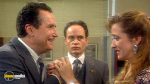 Still #8 from Drop the Dead Donkey: Series 2