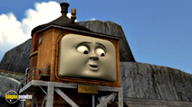 Still #3 from Thomas and Friends: Blue Mountain Mystery