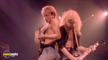 Still #4 from Def Leppard: Best Of: The Videos