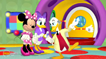 Still #3 from Mickey Mouse Clubhouse: I Heart Minnie