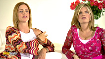 Still #2 from Trinny and Susannah: The Rules