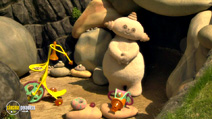 Still #1 from In the Night Garden: Hello Igglepiggle