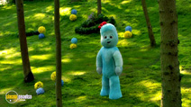 Still #2 from In the Night Garden: Hello Igglepiggle