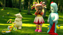 Still #3 from In the Night Garden: Hello Igglepiggle