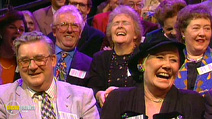 Still #1 from Ken Dodd: An Audience with Ken Dodd