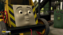Still #8 from Thomas and Friends: Hero of the Rails
