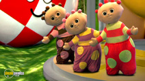 Still #8 from In the Night Garden: Hello Makka Pakka