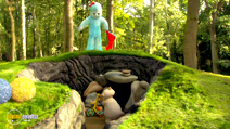 Still #1 from In the Night Garden: Look at That!