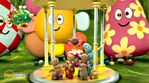 Still #3 from In the Night Garden: Look at That!